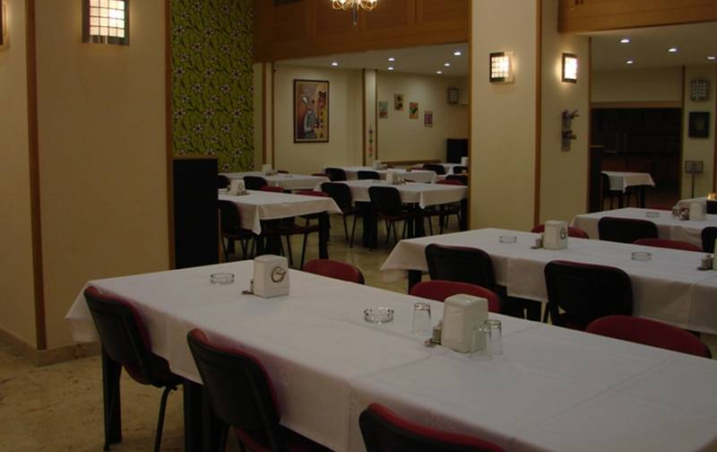 Gimat Hotel-Restaurant