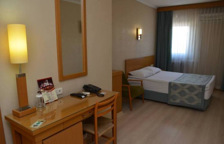Gimat Hotel,Single Room