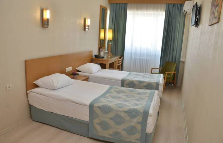 Gimat Hotel,Double Room